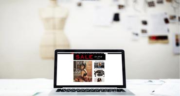 Art of digital merchandising