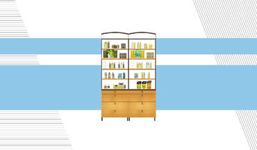 How planograms can help visual merchandisers save 70% of time?