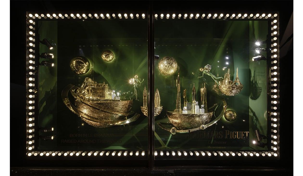 harrods-window-display-piguet-christmas
