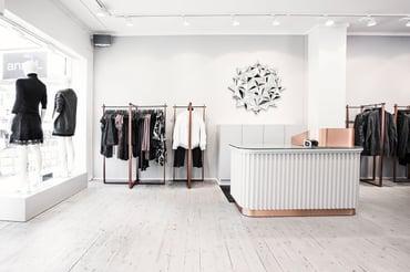 UIUX of Designing Retail Spaces